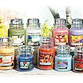 Ambiance Yankee Candle
