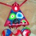 triangle crazy