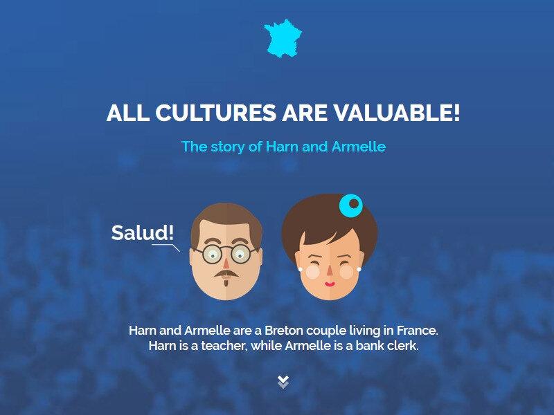 pétition européenne langues minoritaires eurominority pack témoignage bretons