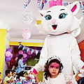 Organisation et Animation des anniversaires et toutes sortes d'animation D'Animation événement 0664312224