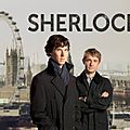 Sherlock... mon sherlock ♥