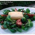 <b>Salade</b> aux accents du Sud-Ouest