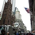 DAY 1 - Fifth Avenue Presbyterian Church