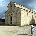 ancienne cathédrale du Nebbio