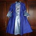 Robe de princesse suite