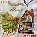 « Escapades dans l'Hexagone : L'Alsace 7 et final
