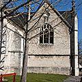Olivet - Eglise St Martin-09