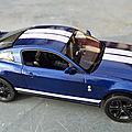 Ford Shelby GT <b>500</b>