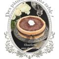 Charlotte aux chocolats