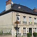 <b>maison</b> de Maître a vendre sans frais d'agence à 45 minutes de Roissy Charles-de-Gaulle !