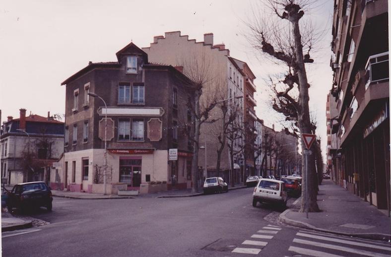 Cours D-Long : Commerces de 1960/70… (3)