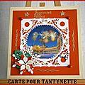 103 Carte pour Tantynette