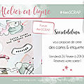 4enscrap - <b>Atelier</b> by secretsdelina