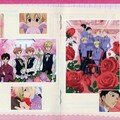 Ouran High School Host Club Soundtrack Booklet 05