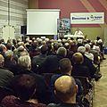 La conférence de Rémy Porte sur Joffre : un grand moment du Salon !