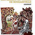 Supplément au voyage de <b>Bougainville</b>, Denis Diderot