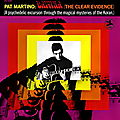 Pat Martino - 1968 - Baiyina, The Clear Evidence (Prestige)