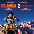 Due mafiosi nel far west / i 2 sergenti del general custer