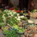 Vietnam #2, les marchés