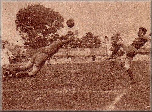 FINALE CFA 1947