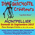 UNION des Auteurs et des Créateurs du Languedoc-Roussillon