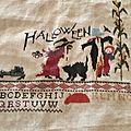 Greetings halloween