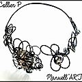 Aperçu nouvelle collection bijoux printemps/été 2013