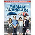 On peut dire oui à ce Mariage à l'<b>anglaise</b>!!!