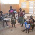 Burkina Faso Centre nutritionnel