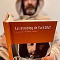 Les livres du Retroblog de Turk182!