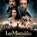 Les Misérables - Quand <b>Hooper</b> Massacre Hugo ! [ Critic's ]