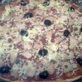 pizza dinde fromage