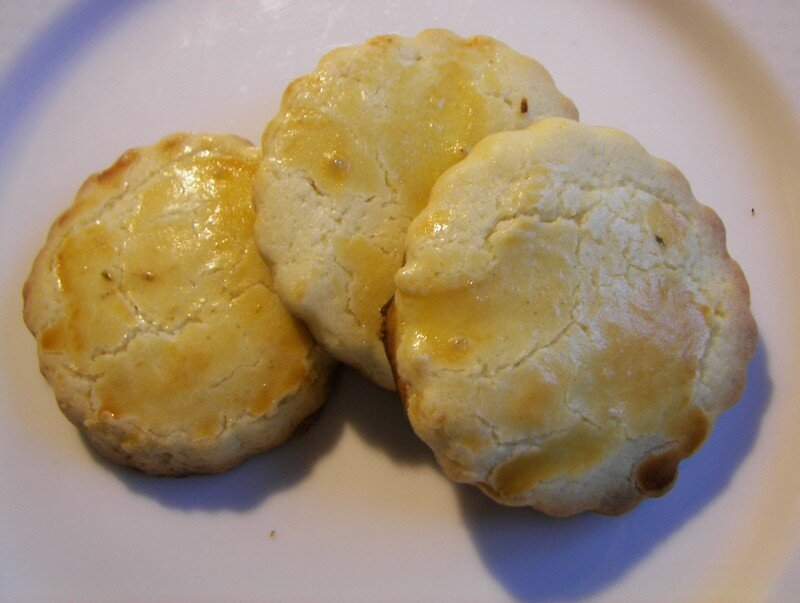 Biscuits bretons
