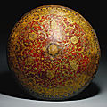 A rare and important Venetian parade shield, Italy, <b>16th</b> <b>century</b>
