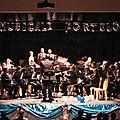 Concert de la musicale porteloise