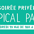 Zodio - ventes privées = make & take !