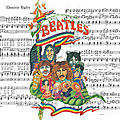The beatles (partitions - sheet music)