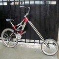 vélo harley