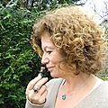 L'<b>atelier</b> d'Aroma: les <b>huiles</b> <b>essentielles</b> pour passer un bon hiver