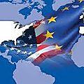 Important, que cela signifie.. ?! : les usa lèveront l'interdiction d'exportation de pétrole américain