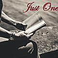 Just one, lectures et découvertes, décembre 2017 et janvier 2018