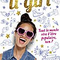 It girl, de katy birchall