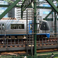 Hokusô 9100 C-Flyer, Shinagawa bashi