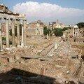 Foro Romano de Rome