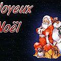 Semaine 51 : du 16 au 20 decembre 13 / semaine les enfants preparent noel !!!