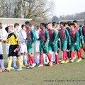 U16 Ligue: