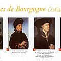 MBA Dijon - Les ducs de <b>Bourgogne</b>