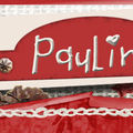 Pauline noël