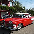 EDSEL Ranger 2door Sedan 1958 Hambach (1)