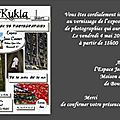Vernissage exposition photos thierry kukla